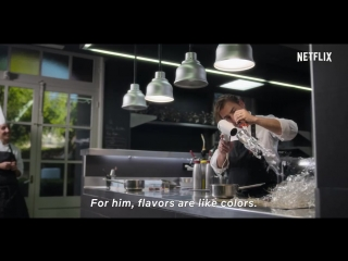 Chef's Table: Pastry   Official Trailer [HD]   Netflix New Cities. New Chefs. Dessert is Served.