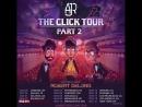 AJR The Click Tour Part 2