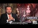 Leonardo DiCaprio invité spécial de Laissez vous tenter RTL RTL