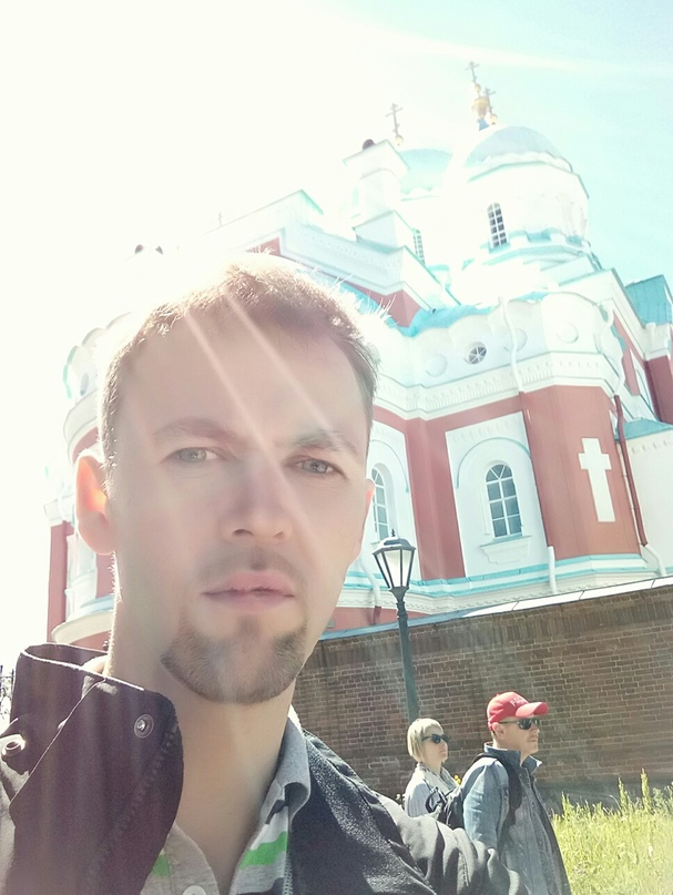Андрей Жеребятьев | Санкт-Петербург