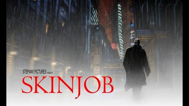 Skinjob A Blade Runner Short Film