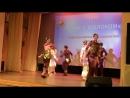 танец Кофе с молоком исп. хореографический коллектив Фантазия