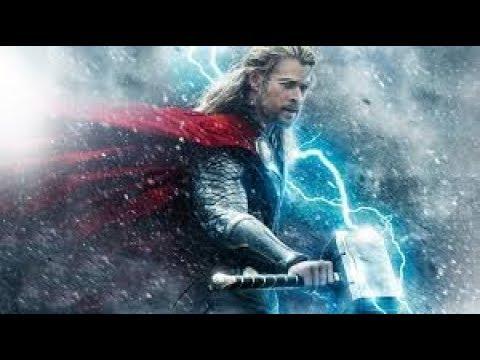 Ai nâng được chiếc búa của Thần Sấm Thor (Thế giới Siêu anh hùng Marvel)