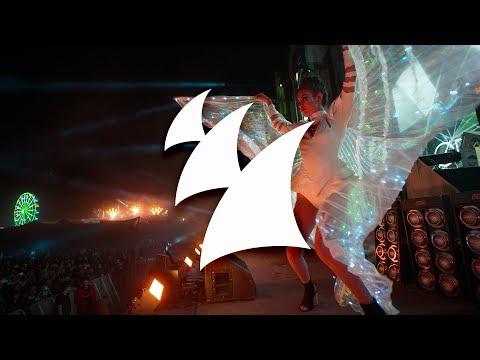 Armada Music stage Dreamfields Mexico 2018 - Aftermovie