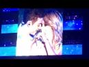 Simon Luna y Matteo cantan Eres- Concierto Soy Luna en vivo Republica Dominicana
