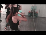 Dancehall Power Badman choreo by Kazakh 100618