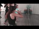 Dancehall Power Badman choreo by Kazakh 10/06/18