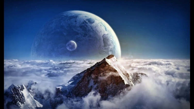 То, что увидели альпинисты, было выше их понимания Земля, Территория загадок