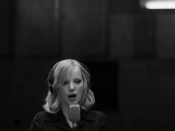 Joanna Kulig - Loin de toi song scene (Zimna wojna, Cold War, Холодная война)
