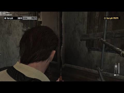 RTX 2080 Ti SLI (NVLink) Max Payne 3 8K PC Gameplay | ThirtyIR VGTimes.Ru