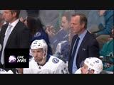 NHL 2019/01/05   RS   Tampa Bay Lightning vs San Jose Sharks   FS-Sun