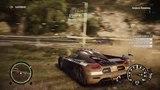 Карающий меч правосудия.Koenigsegg One1.Онлайн-арест ( Need for Speed Rivals )