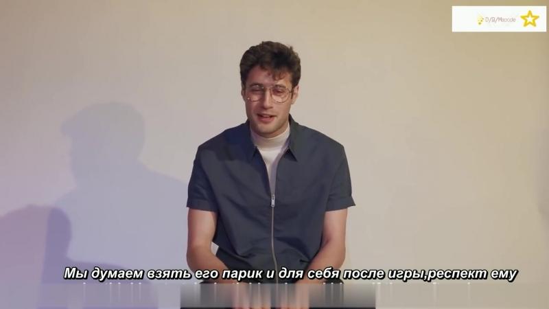 Killology - Mehmet Ozan Dolunay русские субтитры