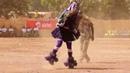 Прикольные танцы шамана Африка
