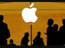 помешательство на Apple