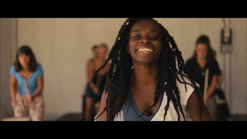 Aldeia Djembe Camp 2018 Mini-Documentary (with subtitles)