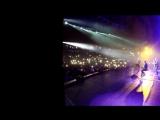 Концерт Петра Казакова. Москва. Крокус Сити Холл. Взгляд из-за кулис.