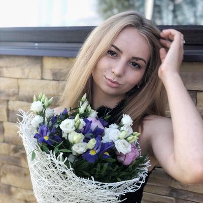 Ксения Туоппи