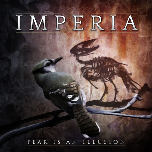 Imperia альбом Fear Is an Illusion