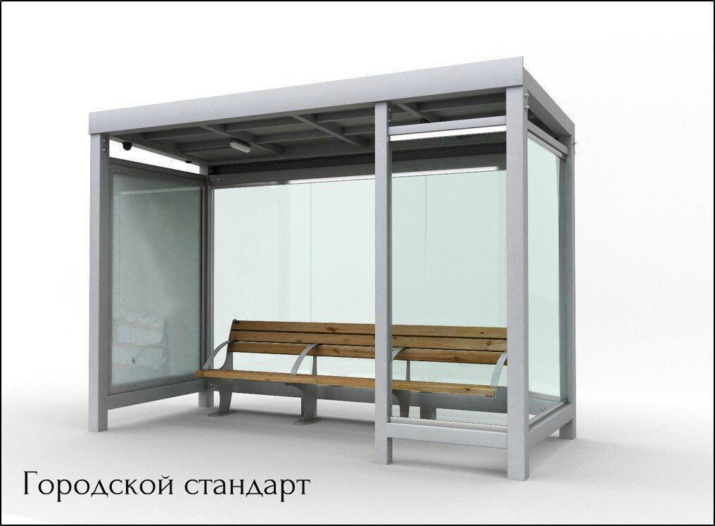 Wi‑Fi на автобусных остановках Дмитрова появится в 2019 году