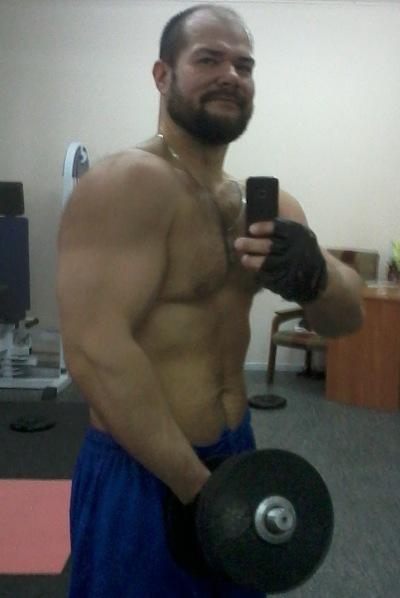 Andrew Strongman