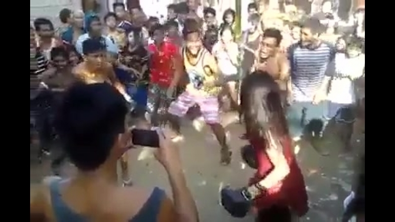 Couple_Boxing_Fight__A_Boxing_Between_Boy_Vs._Girl