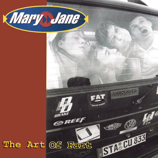 Mary Jane альбом The Art Of Fart