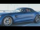 01 Mercedes AMG GT R Roadster 2019 Walkaround