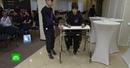 Экзоскелет по страховке российские ученые поднимают на ноги лежачих больных