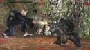 Мэддисон играет в STALKER Голый Пистолет