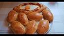 Очень вкусное простое тесто на хачaпури и пирожки