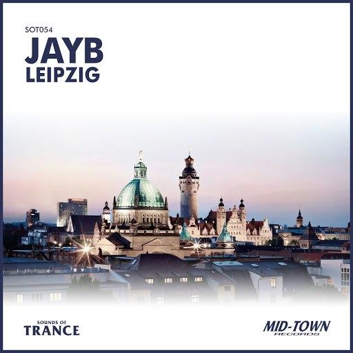 JayB альбом Leipzig