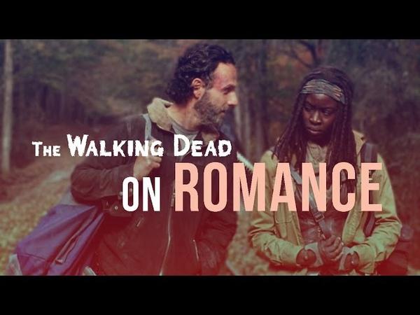 Romance The Walking Dead Serenata