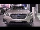 2018 Subaru Outback - Exterior And Interior Walkaround