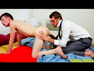 FamilyDick - Pride And Joy. Chapter 2. Parent Teaching Conference