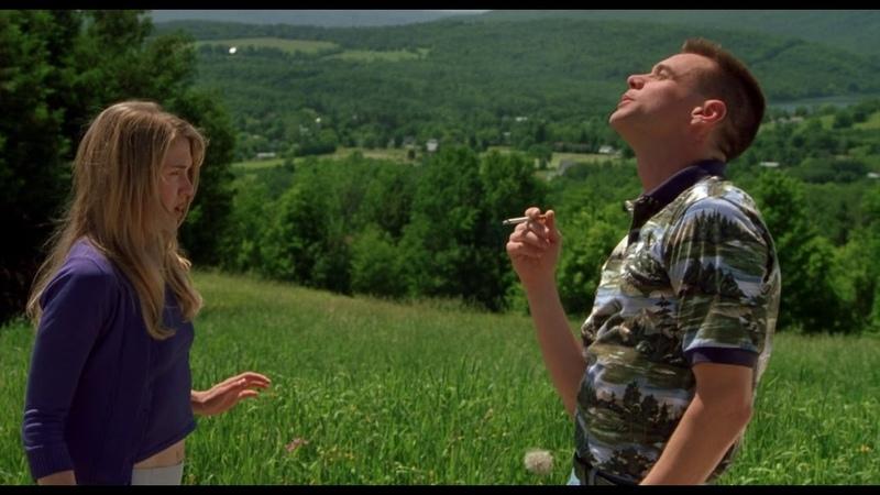 Я,снова я и Ирэн (2000)- У Чарли раздвоение личности