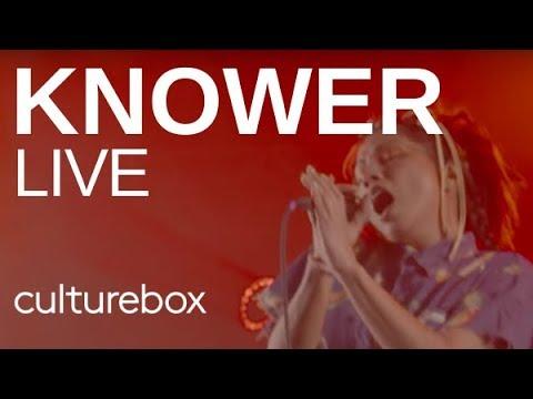 Knower Live full concert @ Jazz à La Villette 2018