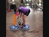 Лучшая тренировка прыжка