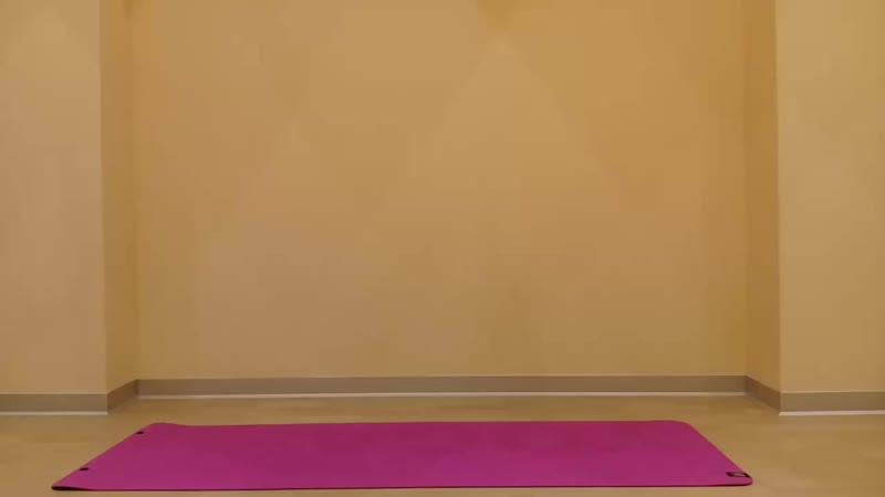 ЙогаProject (упражнения) закрытый таз, это куча проблем со здоровьем. Игорь Правь 2019