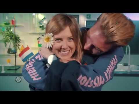 Нарколаборатория (DrugsLab) - У Нелли скачет настроение от Канны (Озвучка Пьяный Дюша)
