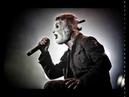 Slipknot - Dead Memories (Vocals only/solo voz)