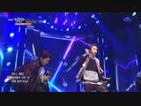 181123 NCT 127 - Simon Says @ Music Bank Comeback Stage