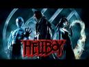 Хеллбой Герой из пекла 2004 HD, Хеллбой II Золотая армия2004. Ужасы, фантастика, фэнтези, боевик.