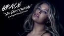 Grace - You Don't Own Me (Clean Edit Solo Version / No Rap / Extended)