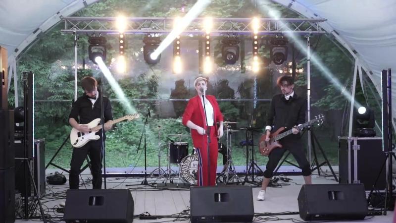 Качественный звук и свет на свадьбе