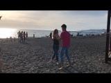 #танцынаморе Шакир &amp Надя