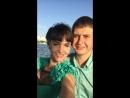 Кристиночка Кулакова Live
