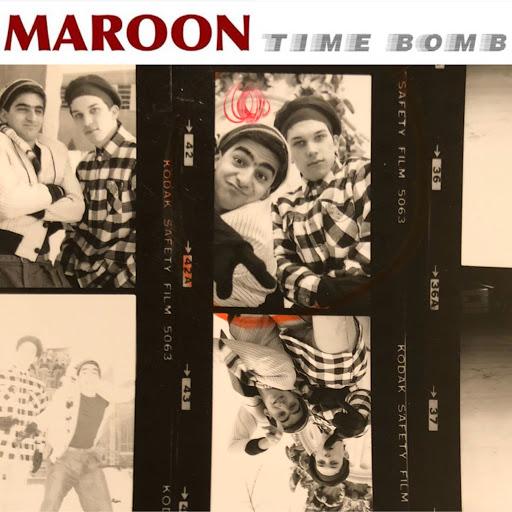 Maroon альбом Time Bomb