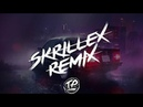 Pendulum - The Island, Pt. 1 (Dawn) [Skrillex Remix]
