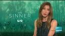Jessica Biel Season 2 The Sinner Interviews